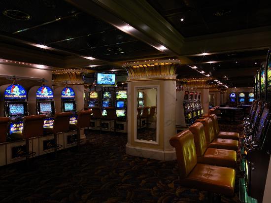 Quatro casino merkkingan