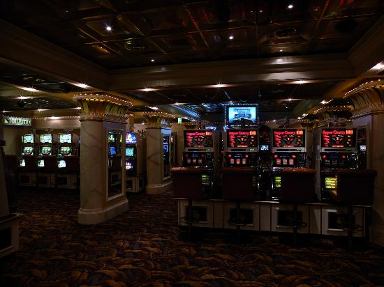 Gangwon casino