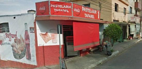 Restaurante Tafarel