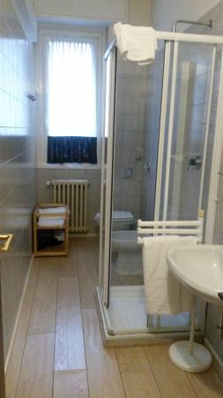 Sigieri Residence Milano: bagno