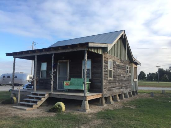 Picture Of Shack Up Inn, Clarksdale