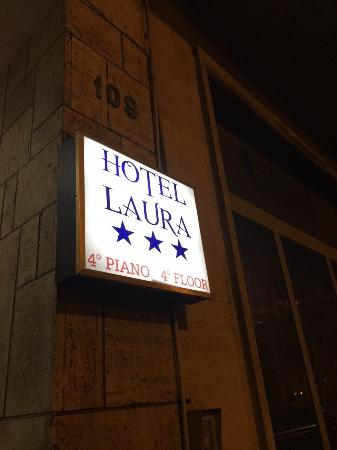 Photo of Hotel Laura Rome