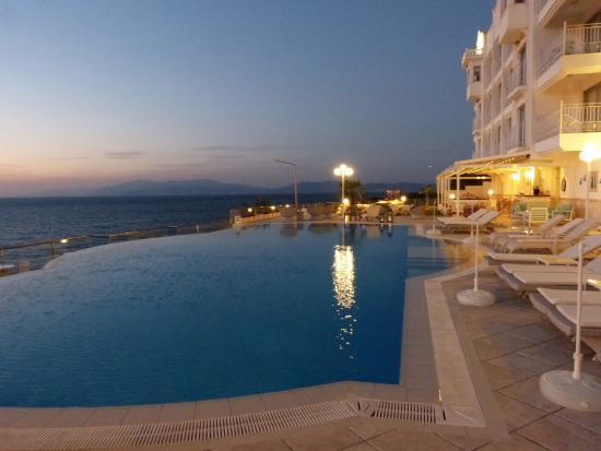 Lavista Boutique Hotel: piscina