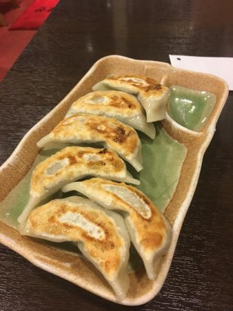 Kankyu Chinese Restaurant Minamioi