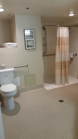 Residence Inn by Marriott Seattle Northeast-Bothell: Bathroom Residence Inn / Marriott Seattle