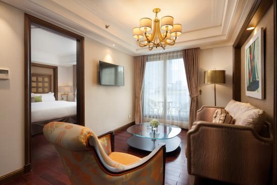 Hanoi Delano Hotel