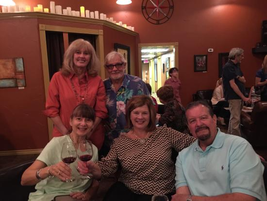 Wylie, TX: Art/Wine Show