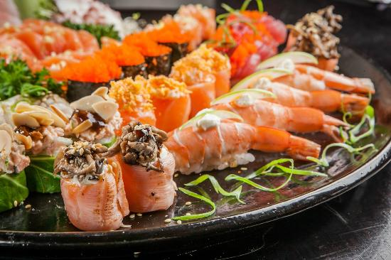 Manihi Sushi