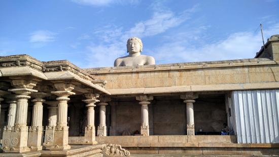 Bhagawan Bahubali Statue (Gommateshwara): Statue