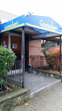 Guanachapi's Bar and Grill