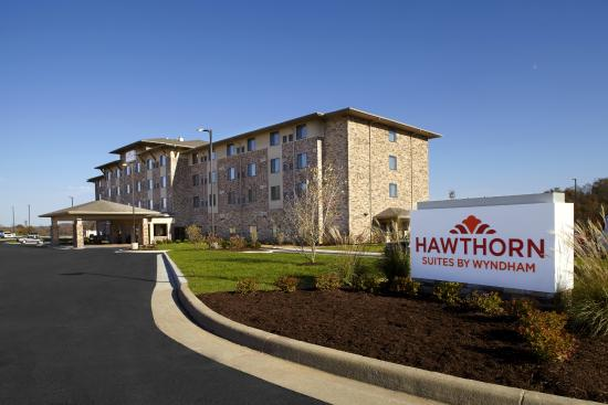 ‪Hawthorn Suites by Wyndham Bridgeport‬