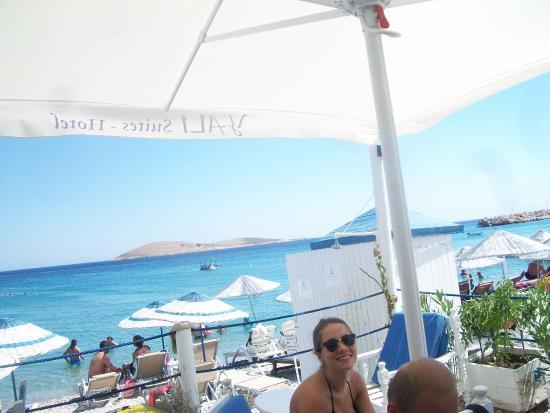Adamik Restaurant And Cafe: yalı suites