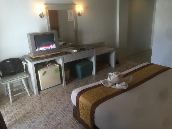 Beverly Plaza Hotel: photo2.jpg