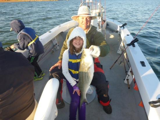 Pottsboro, TX: Kids-Fishing-Dream
