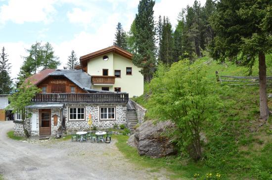 Gasthof Waldruhe