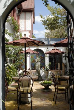 Photo of Antinea Hotel Quito