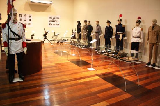 Museu da Polícia Militar de Pernambuco