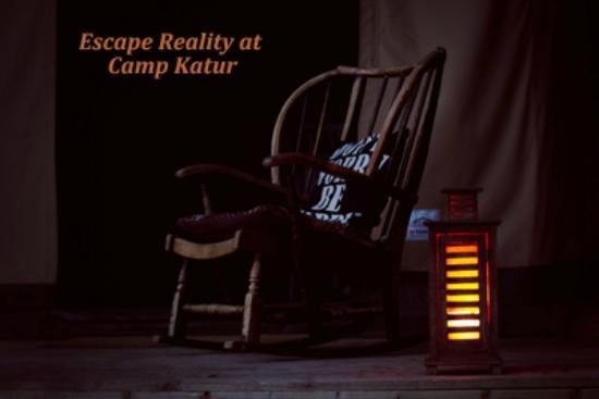Camp Katur: Tranquility