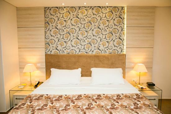 BEST WESTERN Taroba Hotel: Apartamento
