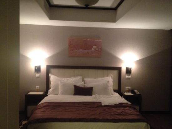 Room billede af epoque hotel bukarest tripadvisor for Epoque hotel