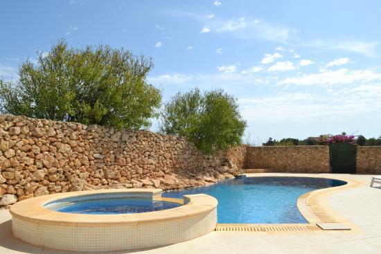 Blue Lagoon View Qala Malta Omd 246 Men Och