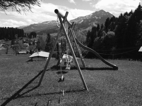 Berghof Haselsberger