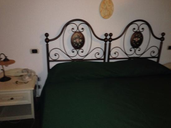 Hotel Il Dito e la Luna: pokój