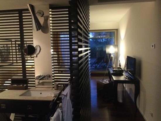 Argentario Golf Resort & Spa: Club suite