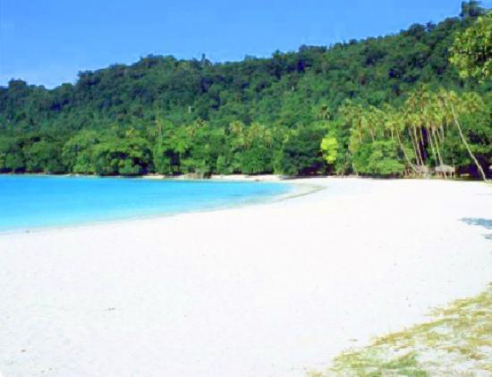Roseau Dominica Tours