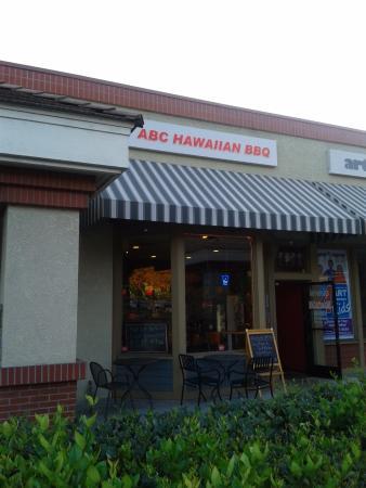 ABC Hawaiian BBQ