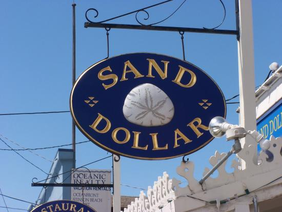 Sand Dollar Restaurant: Sand Dollar