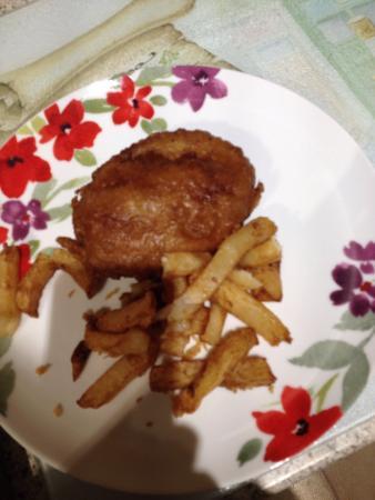 Uncle Joe's Fish and Chips
