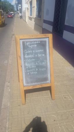 Emporio & Grill