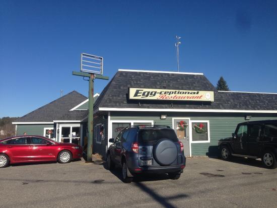 Egg Ceptional Restaurant Mechanic Falls Reviews Phone Number Photos Tripadvisor