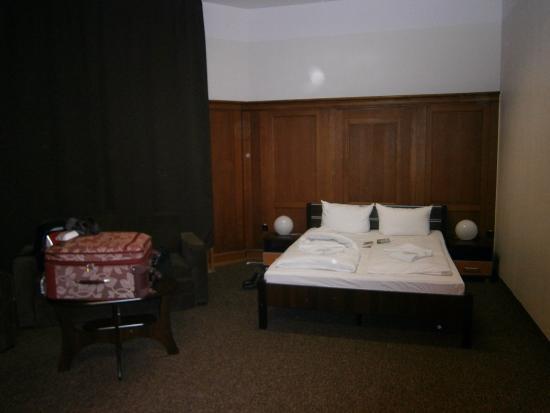 LebensQuelle Hotel: Room 1