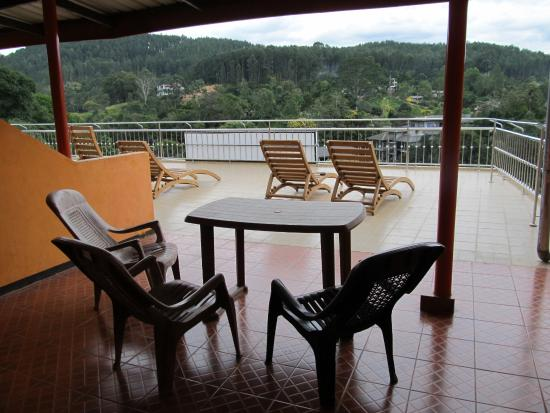 Rawana Holiday Resort: 2