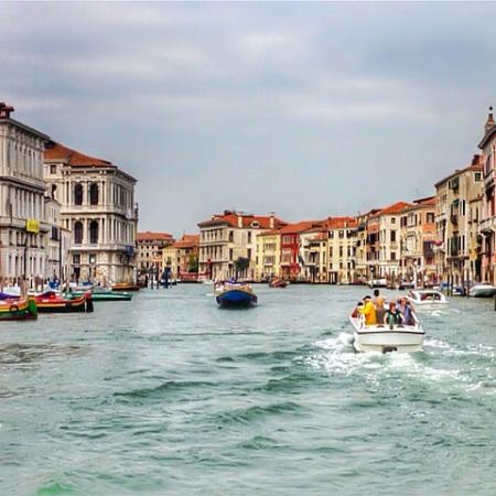 grand canal bild von canal grande venedig tripadvisor. Black Bedroom Furniture Sets. Home Design Ideas