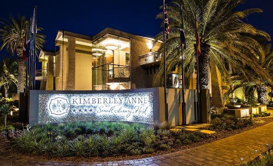 Kimberley Anne Hotel Restaurant