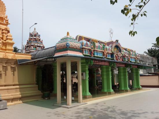 Sri Srinivasagar Temple
