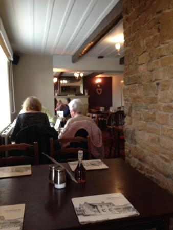 Newdrop Inn: A Popular Lunchtime Venue...