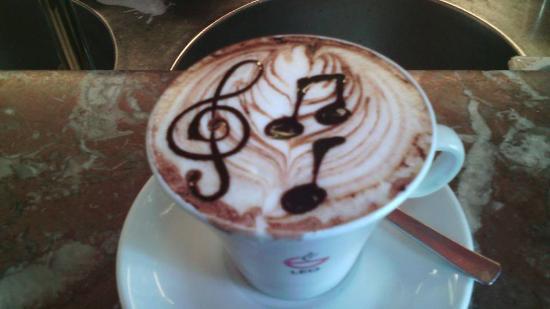 Caffe Versari