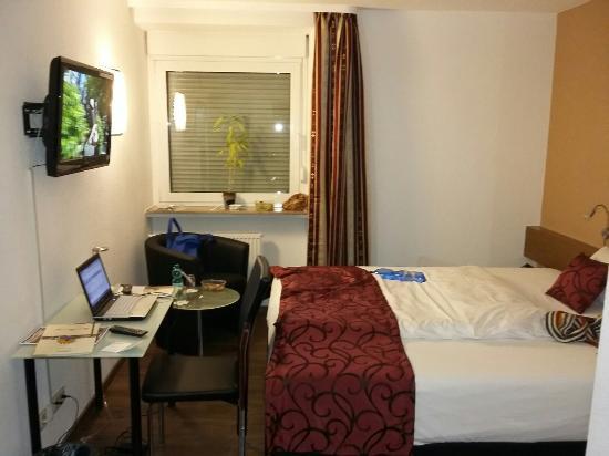 Ringhotel Park-Hotel