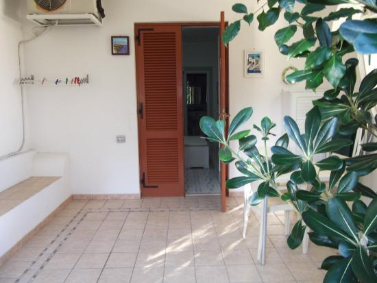 Photo of Hotel Residence Mendolita Lipari