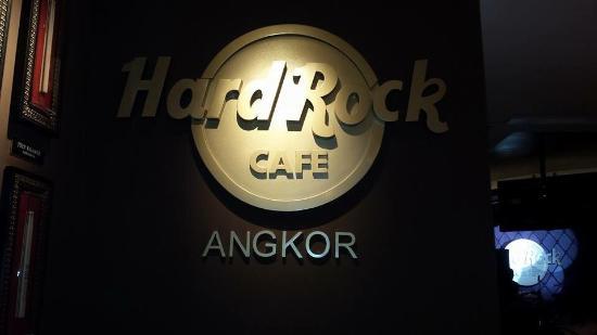 Hard Rock Cafe Manila T Shirt