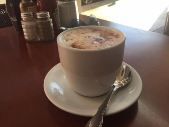 Darren S Cafe San Francisco