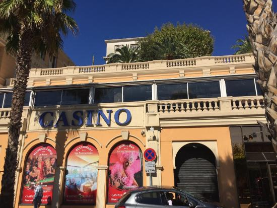 Casino de Grasse: photo0.jpg