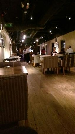 Brasserie and Bar at Malmaison - Oxford: IMAG0454_large.jpg