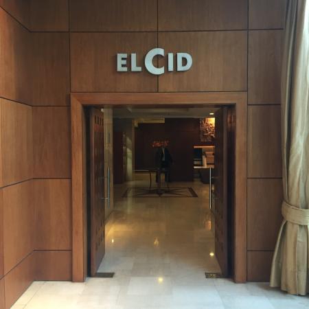 El Cid Restaurant : photo2.jpg