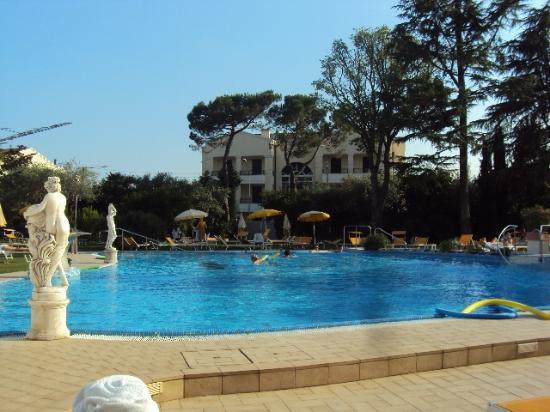 Hotel Helvetia Abano Terme Booking