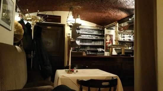 Brodersen Restaurant Hamburger Kuche